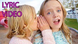 Best Friends Forever Lyric Video by Jazzy Skye