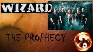 WIZARD - THE PROPHECY