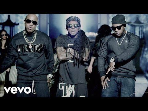 Birdman Ft. Lil Wayne & Mack Maine – Dark Shades