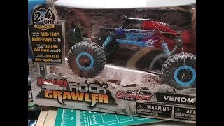 Amazon MEAN MACHINES ROCK CRAWLER