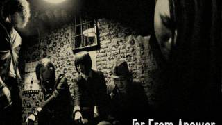 Far From Answer 樂團- Trouble