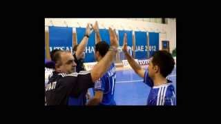 preview picture of video '2012 afc futsal championship finals in uae'