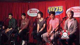 One Direction- More Than This Acoustic