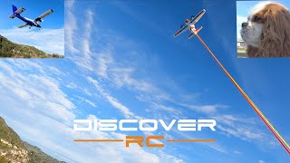 Sunday RC   E-flite EC-1500   E-flite Twin Otter   FPV