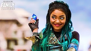 mystery trailer descendants 3 full movie - TH-Clip