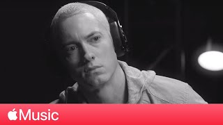 Eminem: First Time on Beats 1 [FULL INTERVIEW] | Apple Music