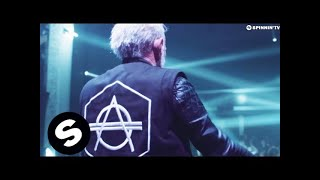 Back To Life - Don Diablo  (Video)