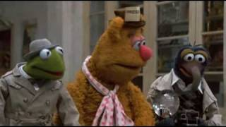Hey a Movie! - The Great Muppet Caper