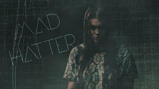 Lydia Martin  ❖  Mad Hatter