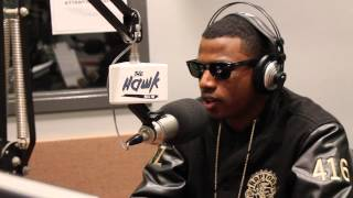 Young RY Interview on Jammin Wit Jay