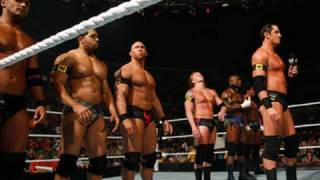 Raw: John Cena & Raw Superstars target The Nexus