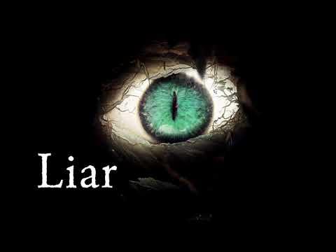 Dark Piano - Liar