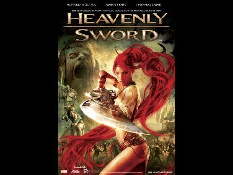 heavenly sword movie download