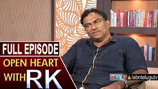 Diet Expert Veeramachaneni Ramakrishna | Open Heart With RK | Full Episode | ABN Telugu