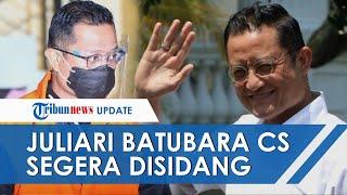 Eks Menteri Sosial Juliari Batubara akan Segera Disidang dalam Kasus Dugaan Suap Bansos Covid-19