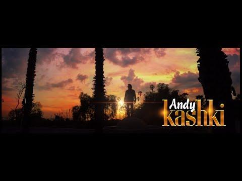 Andy - Kashki (Клипхои Эрони 2018)