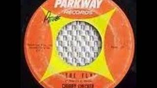 """""""The Fly"""" - Chubby Checker (1961 Parkway)"""