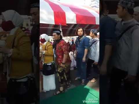 Shalat Idul Fitri & Halal bi Halal bersama KDEI  ,Wali Kota Taipei