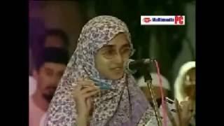 মুসলিম বোনের প্রশ্ন,আল্লাহ কেন ইসলামে বহু বিবাহের অনুমতি দিয়েছে?? By dr zakir naik