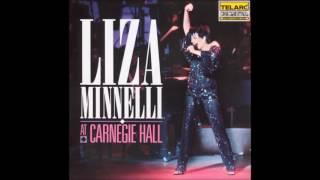 Liza Minnelli - How Deep Is the Ocean?