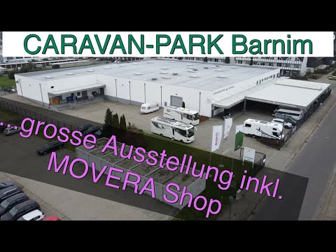 CARAVAN-PARK Barnim
