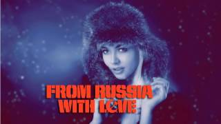 From Russia With Love Set - Летние танцевальные Хиты (La-V Mix) (2015)