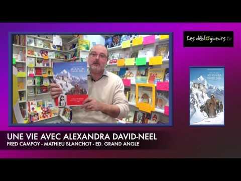 Vidéo de Frédéric Campoy