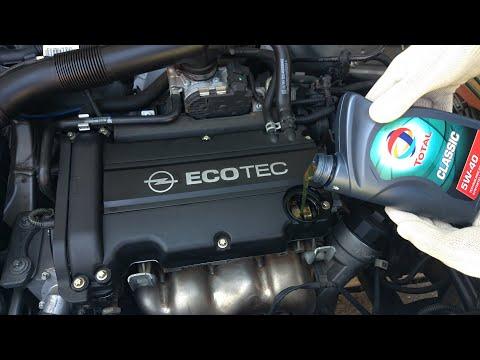 Der Ersatz des Riemens ford der Brennpunkt das 2 1.8 Benzin Videos
