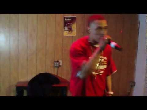 Club BnH (2/3/13)-Mac Red