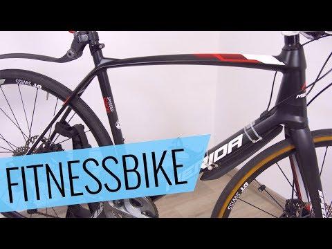 Warum ein Fitnessbike? - 5 Gute Gründe - Fahrrad.org