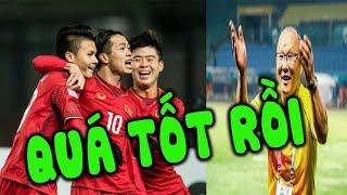 FIFA Công Bố Lịch Thi Đấu WORLD CUP Quá Thuận Lợi Cho VN, Thầy Park Bí Mật Theo Dõi Cầu Thủ Lạ Mặt