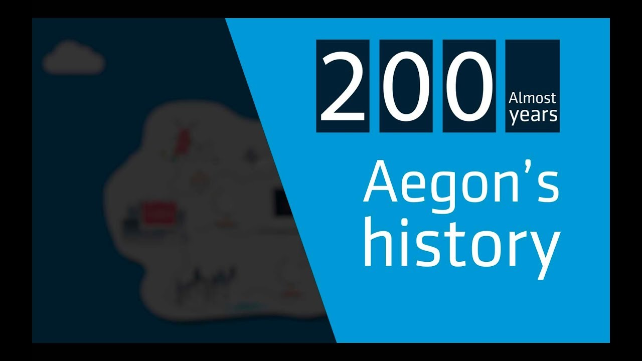 History   Aegon