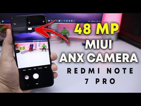 Download Redmi Note 7 Pro Camera Review Hindi 48mp Night Mod Video