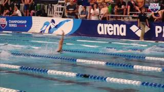 Men's 200m IM A Final | 2017 arena Pro Swim Series at Austin