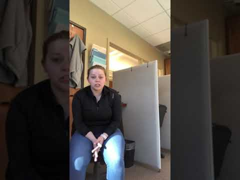 Seated Lumbar Distraction