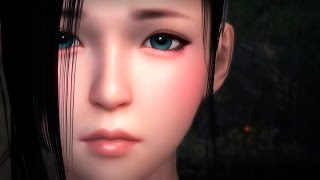 Moonlight Blade - Female Armors - Face Detail - Hair Styles - CBT3 - CN