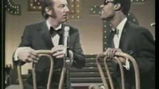 Bobby Darin and Stevie Wonder - If I Were A Carpenter (Live 1969)
