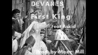 First King Ft Askid