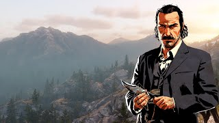 Red Dead 2: Why Dutch is Rockstar's Most Compelling Antagonist (SPOILERS!)