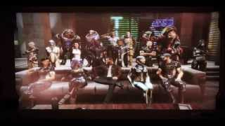 Mass Effect, Mass Effect - The show must go on