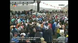 İsmail YK - Rize Ovit Şenlikleri 2014 YENİ!!! FULLLL :)