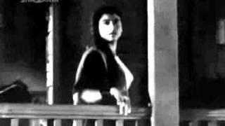 JIN RAATON KI BHOR NAHI HAI-KISHORE -SHAILENDRA