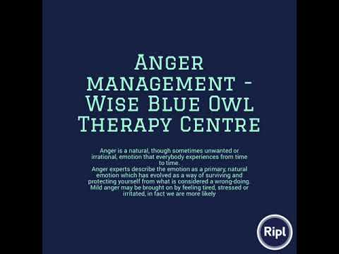 Anger Management in Surrey