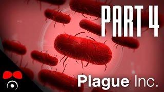 BIEBEROVA EPIDEMIE! | Plague Inc. #4