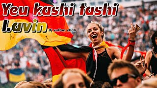 Yeu Kashi Tashi Lavani - DJ Sultan Shah (Remix Marathi