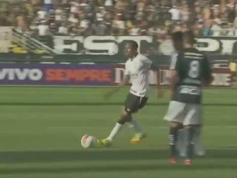 Top 10 Gols do Corinthians em 2012