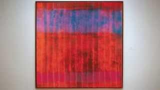 Gerhard Richters Wand (Wall)