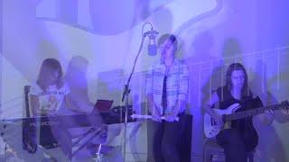 Video Stairway to heaven -  Led Zeppelin - cover by FANTAJM
