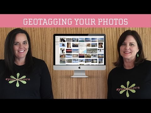 Geotagging Your Photos - Mac OS Mp3