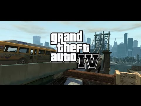 What The Second Grand Theft Auto V Trailer Looks Like In GTA IV